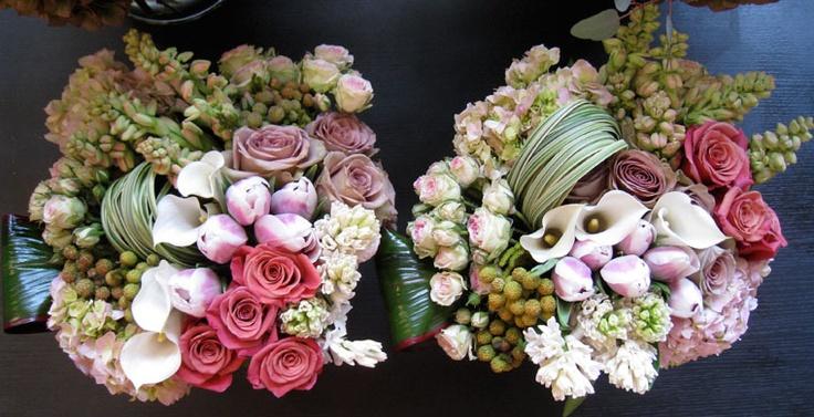 New York Wedding Films likes: wedding bouquet, wedding flowers by blossomandbranch