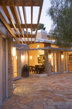 William Hefner Architecture Interiors & Landscape - contemporary - patio - los angeles - Studio William Hefner