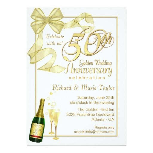 50th Wedding Gift Etiquette : ... anniversary, Wedding anniversary photos and Golden wedding anniversary
