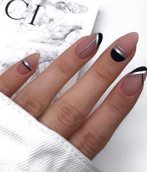 20 Instagram Damenmode: Nail Design Art 2019 damenmode neuemodewelt 2019