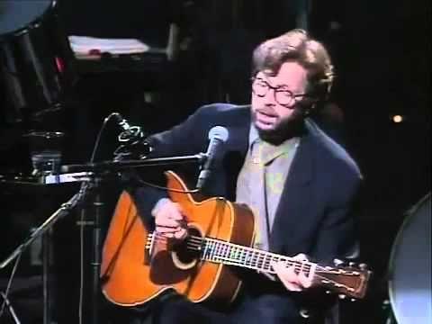 Eric Clapton - Unplugged (Full Concert) - YouTube | Eric