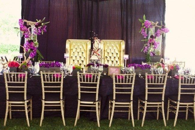 23 Best Wedding Head Table Designs Images On Pinterest