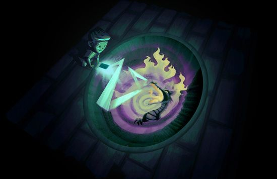 "Imagineer Shares ""Sorcerers of the Magic Kingdom"" Tips & Secrets: http://di.sn/q0V"