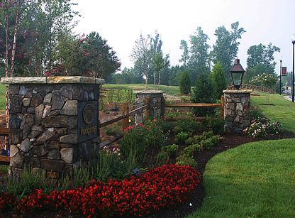 17 Best Images About Subdivion Entry Way On Pinterest Sarasota Florida Entrance Ways And Landscaping