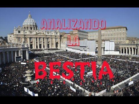 La Agenda de Unificación del Anticristo: Objetivos de Referencia de la Bestia - YouTube