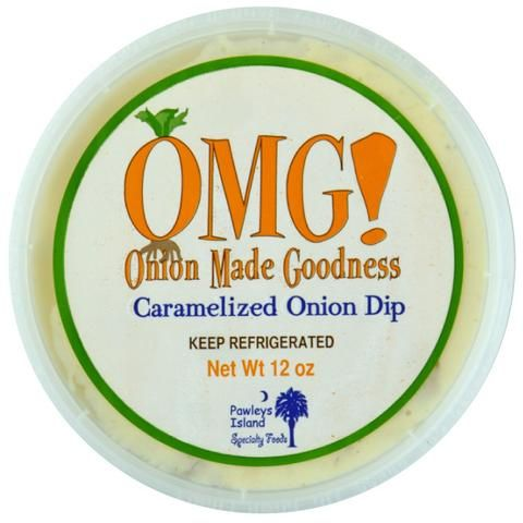Palmetto Cheese - The Pimento Cheese with Soul! and OMG! Dip Buy Online
