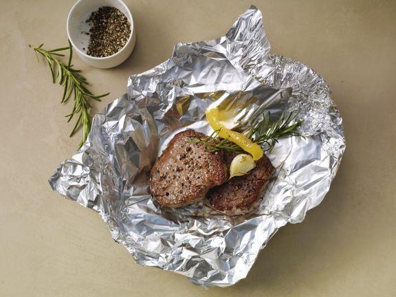 Fix ein Steak zaubern und eine feine Sauce gleich dazu - mit der richtigen Pfanne kein Problem. So funktioniert es!