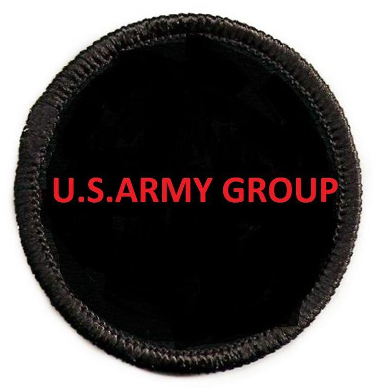 U.S.ARMY GROUP