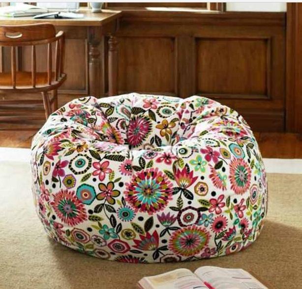 Cutest Bean Bag Cover Great Ideas