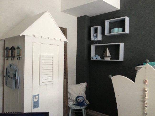 18 best kinderkamer maritiem strand zee ☆ maritime room images on, Deco ideeën