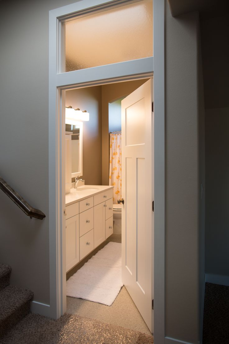 Interior Doors | Transoms Are The Easiest Way To Let Natural Light Flow  Through Interior Rooms