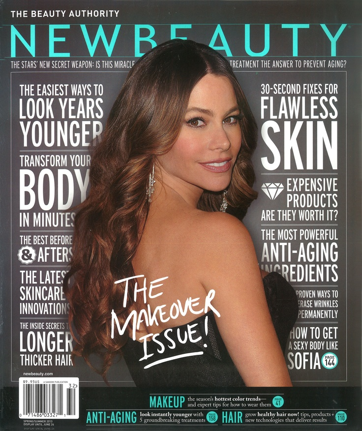 Skin Care Magazines: 17 Best Images About Skin Care On Pinterest