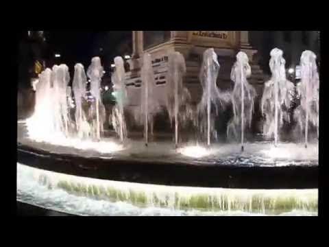 GRANADA la Bella y Famosa Ciudad ANDALUZA Mp4