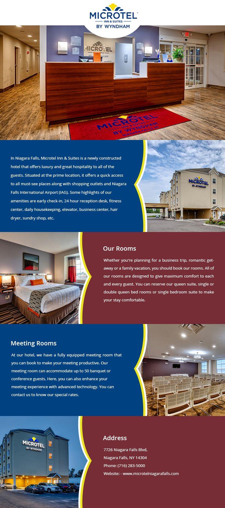 Pin By Microtel Inn Suites Niagara Falls Ny On Hotels