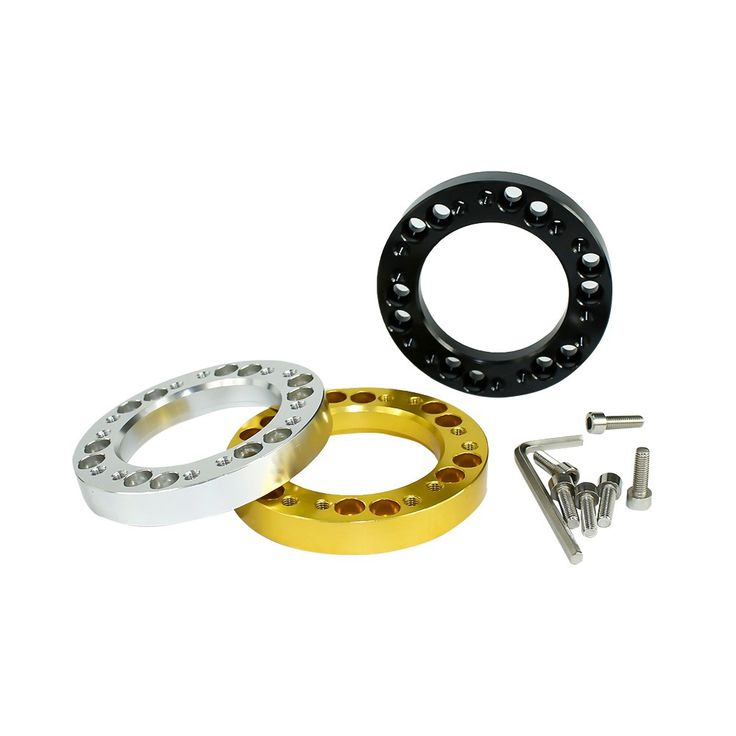 Find More ATV Parts & Accessories Information about STEERING WHEEL HUB 1/2 INCH SPACER Steering Wheel Hub Boss Kit Adapter Spacer   YC100745 BK,High Quality adapter plug south africa,China adapter focus Suppliers, Cheap wheel golf from TO TOP on Aliexpress.com