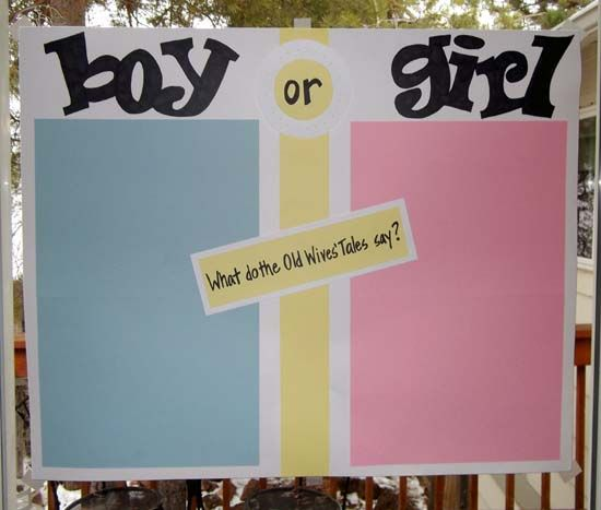 "#Gender reveal themes ""gender reveal ideas"" [Fun Ideas for Baby Showers and Gender Reveal Parties]"