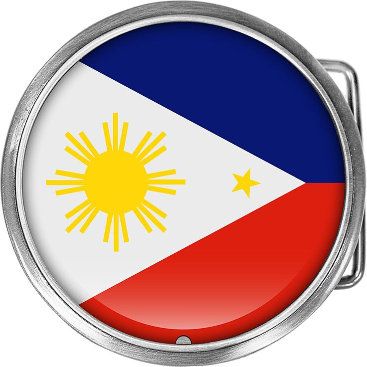 flag in the philippines