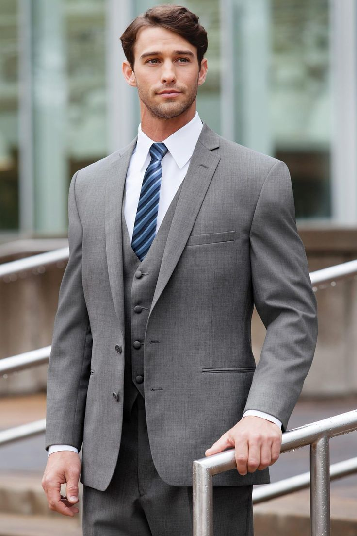 53 best grey suits tuxedos images on pinterest grey suits