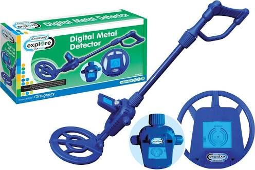 metal detectors for kids