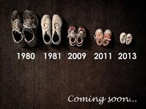 Pregnancy Announcement Ideas - for future reference by gina
