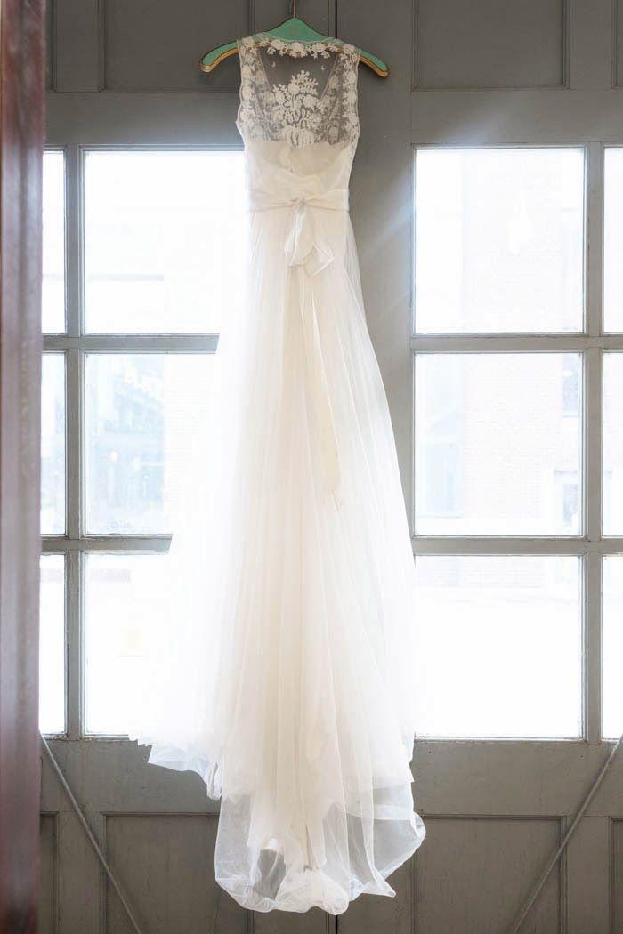 style | wedding dress trend talk from BHLDN | via: poppytalk