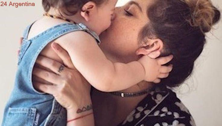 """Juana Repetto: """"Mi familia monoparental es perfecta"""""""