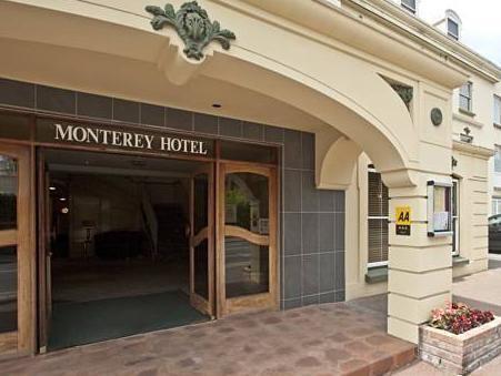 Monterey Hotel Saint Helier, Jersey