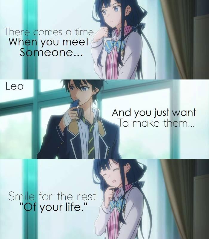 Anime masamune kun no revenge citat pinterest citat for Gimnasio 9 y 57