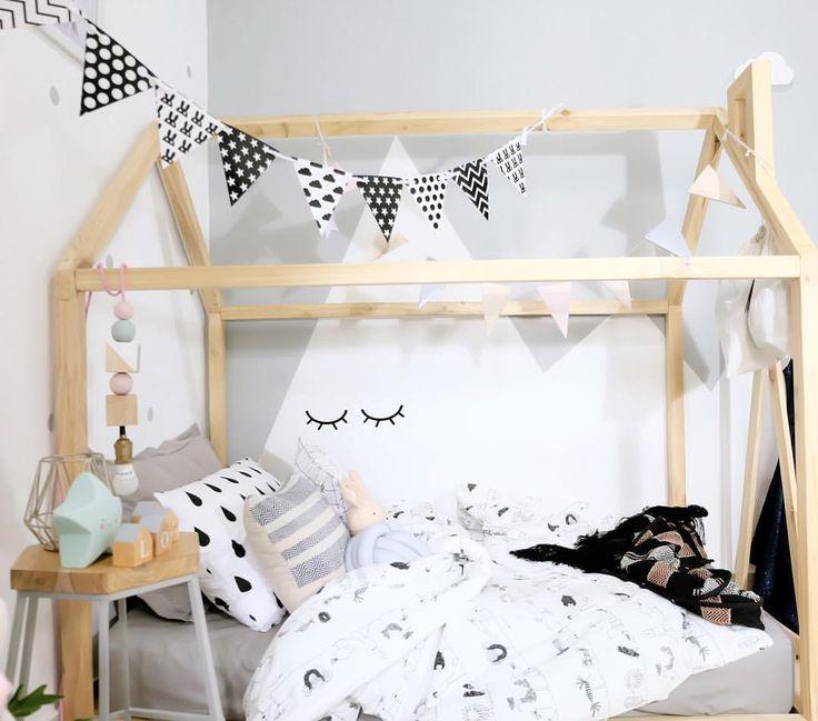 Scandinavian crib house on size 90x150   for sleeping area, playing area, reading space  preorder 3-4 weeks.. . . . . . . . #bali #jualhousebed #kidsinterior #kidsbedroom #kids #interior #kidsroom #kamaranak #interiordesign #homedecor #homedecoration #instadecor #instadesign #instainterior #instahome #smallspaces #smallroom #scandinavian #colorful #kamaranak #interioranak #kamarbayi #nordichome #nordickidsliving #scandikids #interiorbali #kidsinteriorbali #balikiddy #balikids…