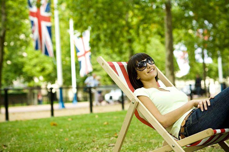 Погода в Лондоне летом. Все что тебе нужно знать #Лондон #Лето #ShopTop