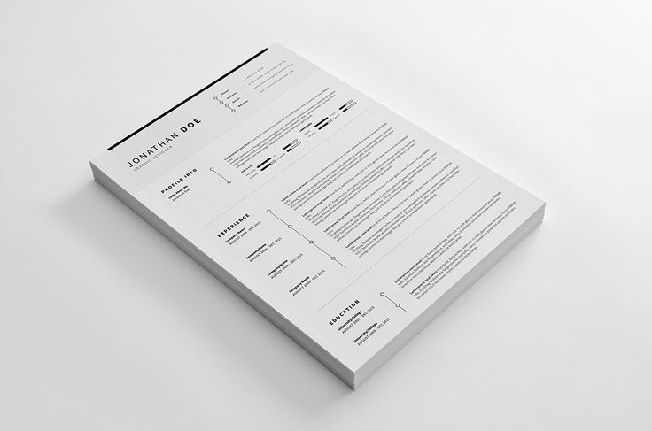 You don't have to be a professional graphic designer to have a beautiful and unique resume, check out the following showcase of professional resume designs.   www.ResumeDesignCo.com   #resumedesign #resumeinspiraton #resumedesignco