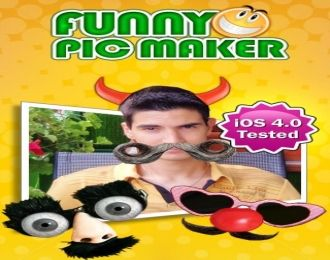 Funny Pic Maker 1.0 screenshot
