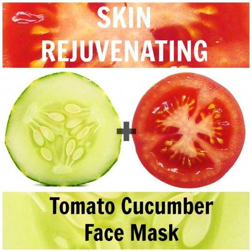 10 Refreshing Homemade Face Packs For Every Skin Type: Best 20+ Cucumber Face Mask Ideas On Pinterest