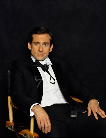 Steve Carell - such a great actor :)