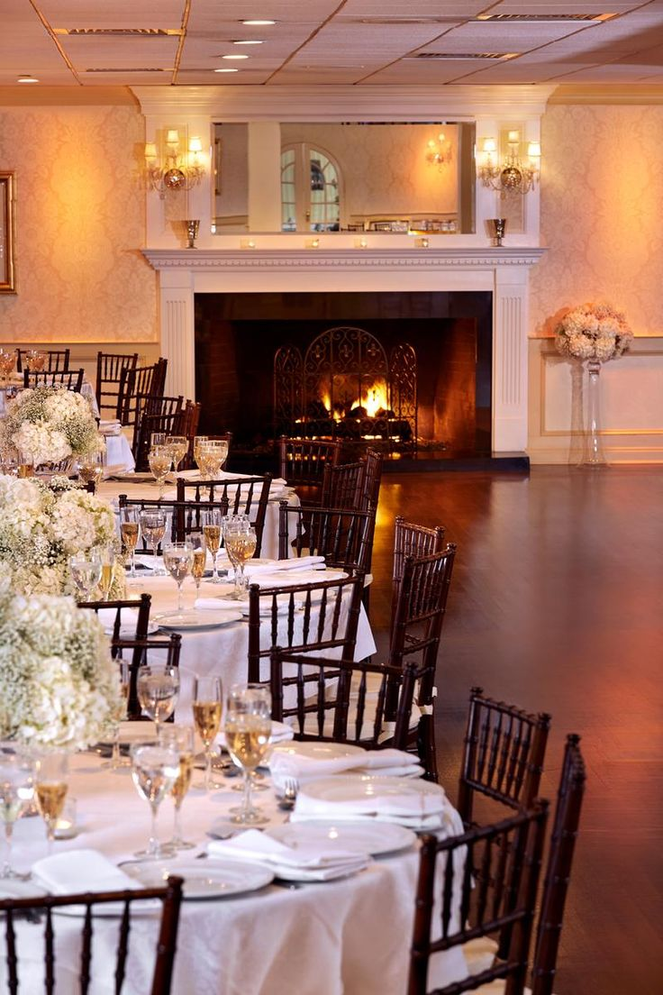 Mansion at Timber Point Weddings Get Prices for Long