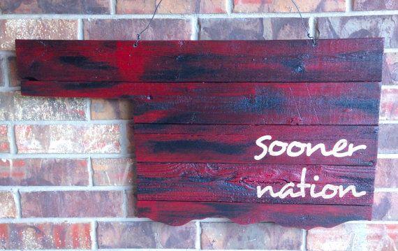 25+ Best Ideas About Oklahoma Sooners On Pinterest