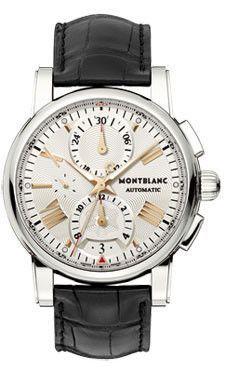 Montblanc Star 4810 Chronograph Automatic 105856