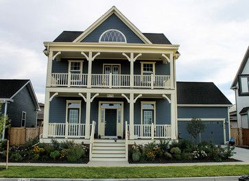 exterior homescapes. the cape may i - eclectic traditional exterior denver parkwood homes homescapes r