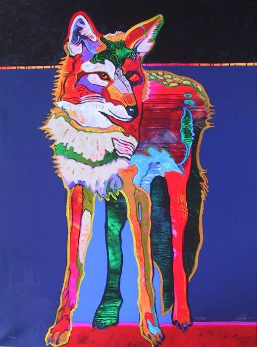John Nieto Original Paintings For Sale