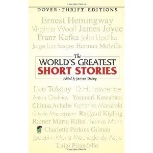 Russian Love Short Stories Hardcover 86