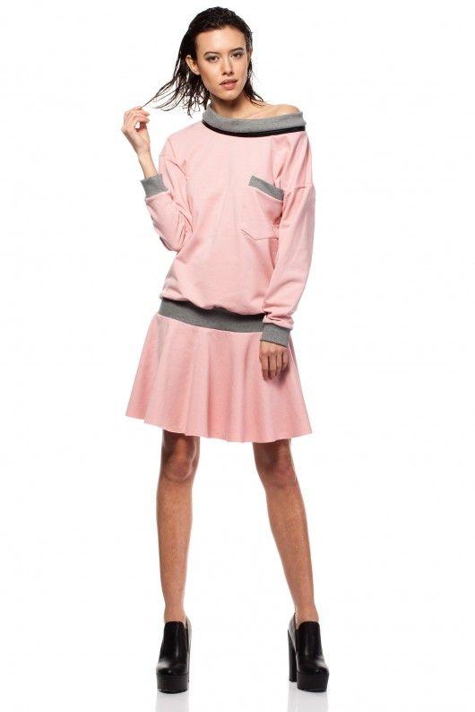 BW003 Pink