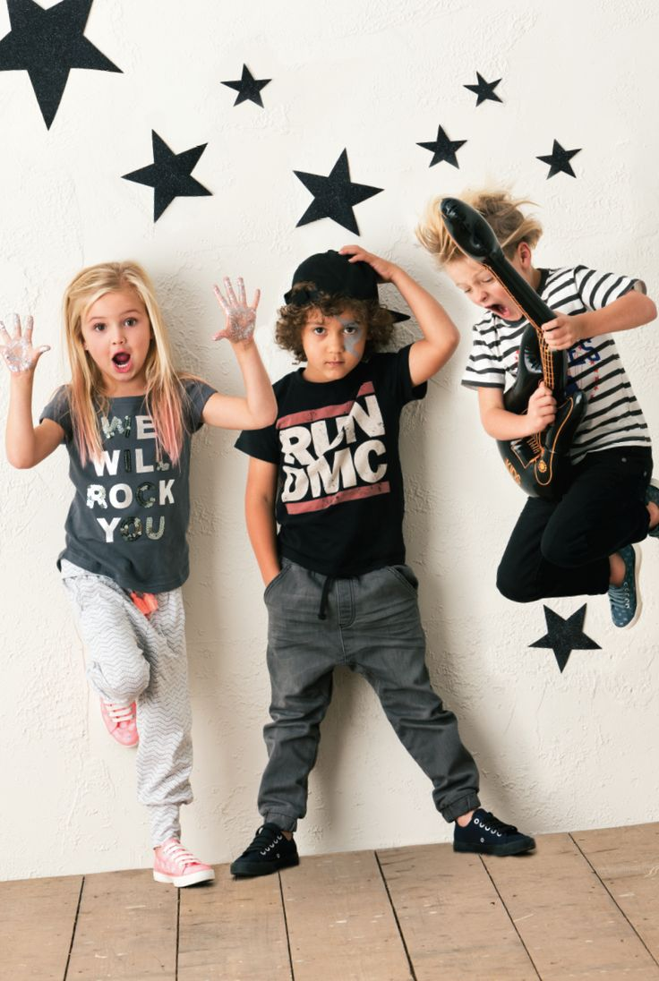 We Will Rock You For Kids