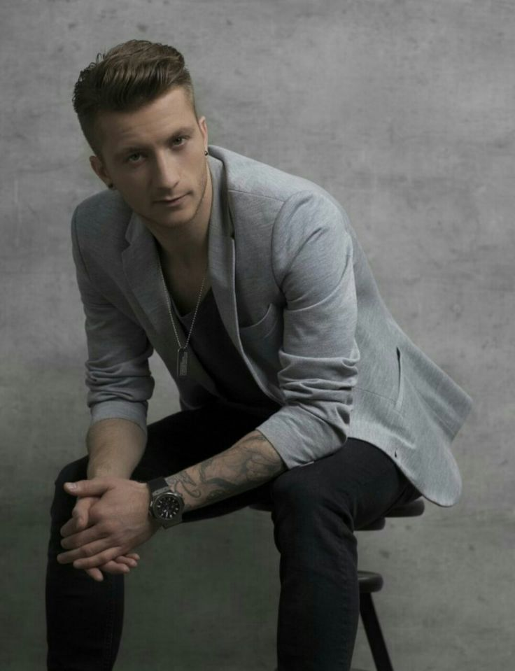 Marco reus tattoo meaning