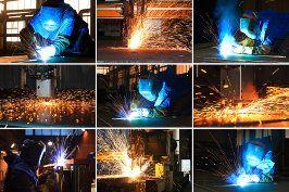 usługi metalurgiczne