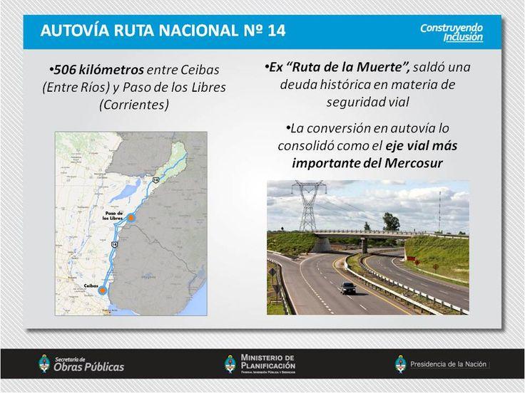 Ruta Nacional N° 14