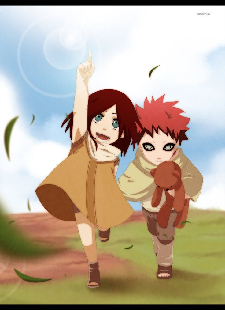 17 Best images about ~ Inari Uchiha ~ on Pinterest | The ... Gaara And Naruto Kids