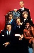 night court cast - Bing Images