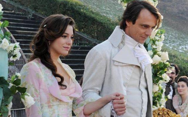 """""""la bella e la bestia"""" Prince Leon And Bella Debois"""