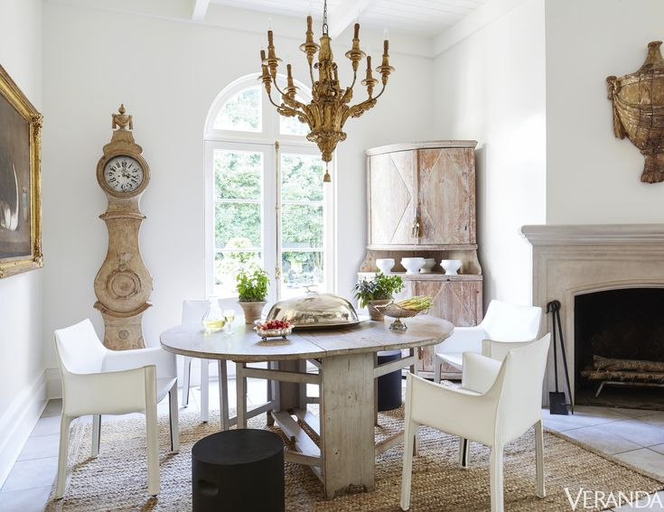 HOUSE TOUR: A Twist Of Fate And An Affinity For Antiques Make For One Stunning New Orleans Home