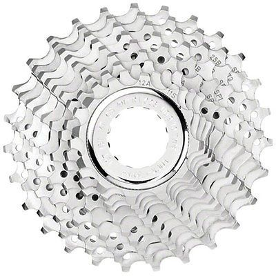 Other Cycling 2904: Campagnolo Centaur Cassette, 10 Speed, 12-27 -> BUY IT NOW ONLY: $107.45 on eBay!